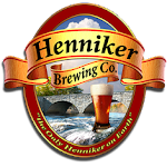 Logo for Henniker Brewing Company
