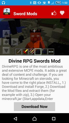 玩免費娛樂APP|下載剣modのMCPE` app不用錢|硬是要APP