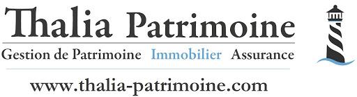 Logo de THALIA PATRIMOINE