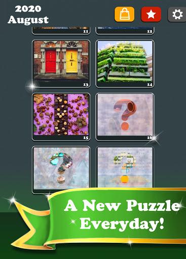 Daily Jigsaw Puzzles apktram screenshots 12