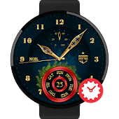 Noel watchface by Burzo