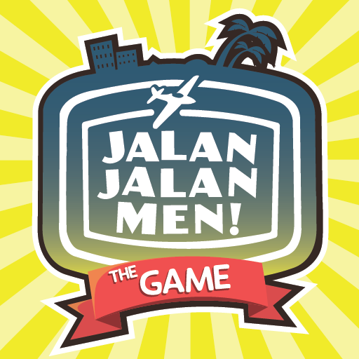 Jalan Jalan Men! The Game