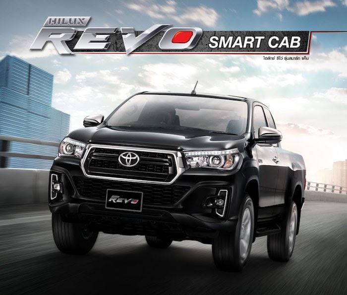 Toyota ที่ทำยอดขายสูงสุดรวมในรถทุกประเภท