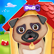 My Pet House Story - Pet Puppy Daycare games Download on Windows