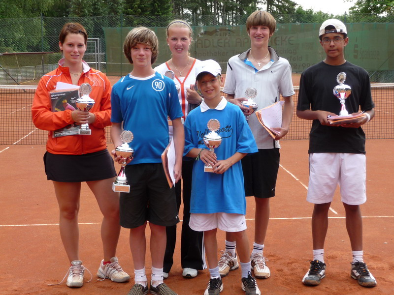 2009 Eagle Cup