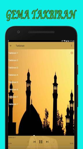 Download Gema Takbiran Idul Adha Mp3 Full Google Play Softwares
