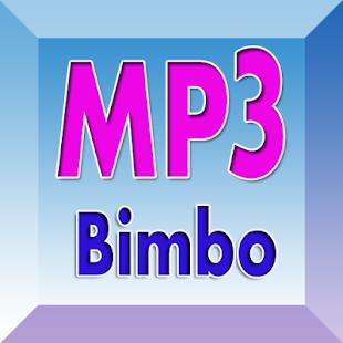Lagu Bimbo mp3 - náhled