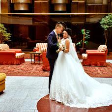 Wedding photographer Svetlana Fedorenko (fedorenkosveta). Photo of 03.04.2018