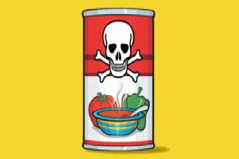 Study: Bisphenol-A (BPA) Harms Brain Function