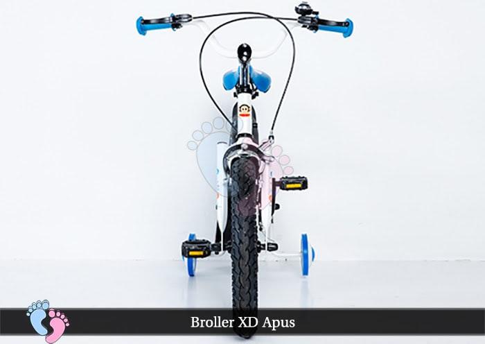 Xe đạp cho bé Broller XD Apus 6