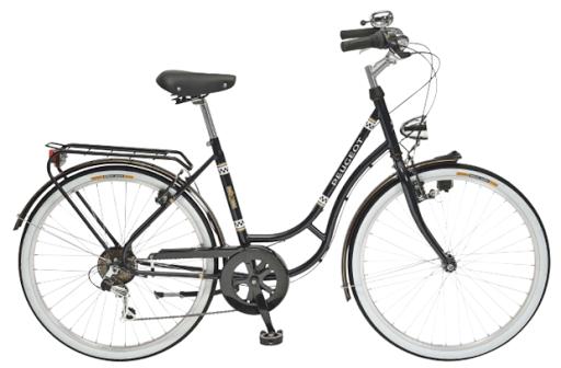Vélo Peugeot LC - 21