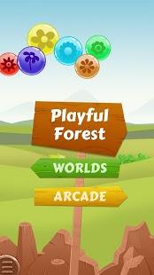 Playful Forest - náhled