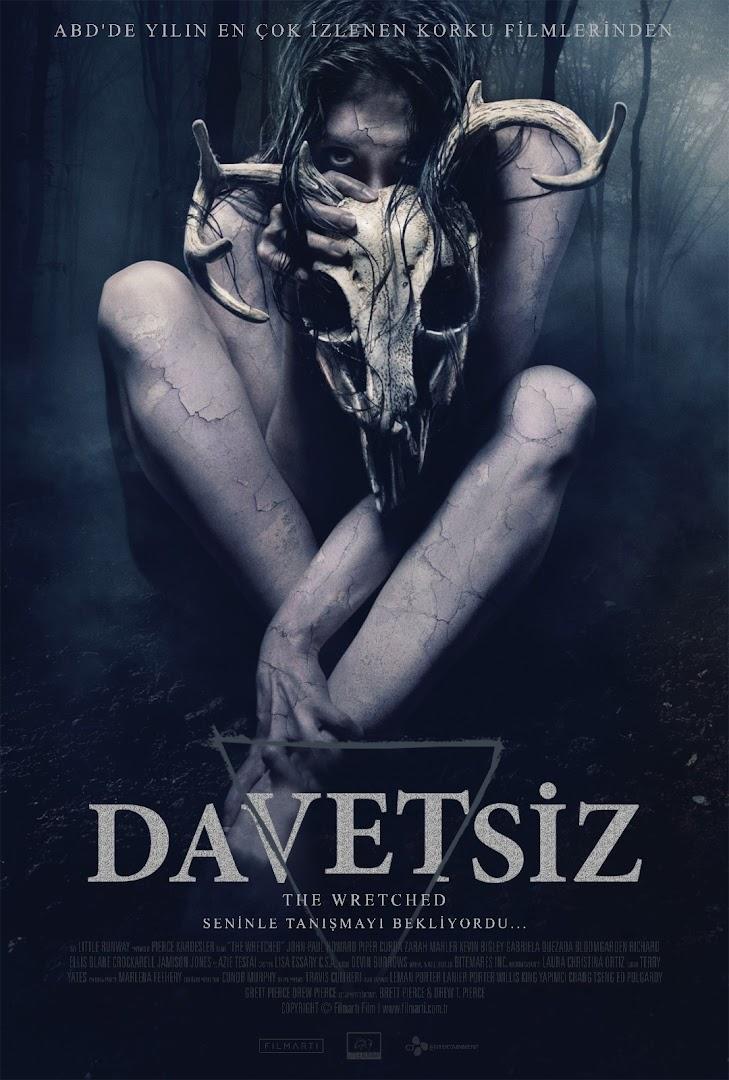 Davetsiz - The Wretched (2020)
