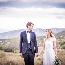 Wedding photographer Audrey Versini (versini). Photo of 21.01.2016