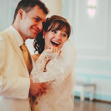 Wedding photographer Liliana Morozova (liliana). Photo of 27.04.2016