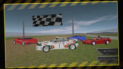 Hi Speed Car Racing