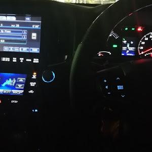 クラウンアスリート AWS210 ブラックスタイルのカスタム事例画像 ネコショウグンさんの2020年01月09日21:04の投稿