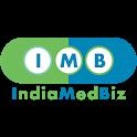 IndiaMedBiz icon