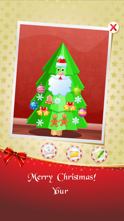 123 Kids Fun CHRISTMAS TREE  Android Apps on Google Play