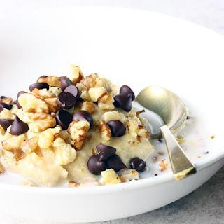 Cookie Dough Breakfast Cereal