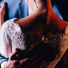 Wedding photographer Aleksandr Mustafaev (mustafaevpro). Photo of 22.11.2017