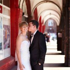 Wedding photographer Tomasz Ogorzały (TomaszOgorzaly). Photo of 29.06.2016