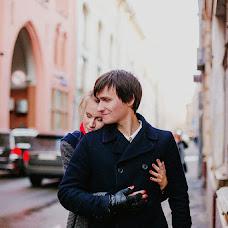 Wedding photographer Katerina Berzleva (Alykarda). Photo of 22.05.2017
