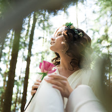 Wedding photographer Ekaterina Remizevich (ReflectionStudio). Photo of 04.07.2017