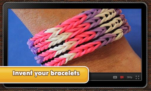 Fantastic bracelet gomitas
