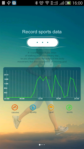 DayDay Band 2.2.2 screenshots 7