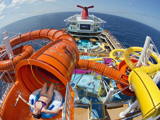 Dr. Seuss WaterWorks will be the water park on board Carnival Horizon.