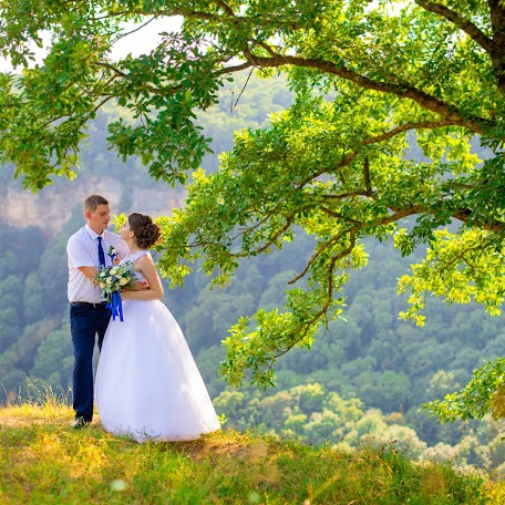 Wedding photographer Tatyana Manyuta (Manyuta). Photo of 02.09.2017