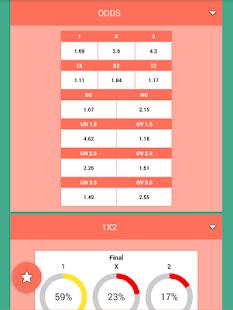 App Bullet Bet Predictions APK for Windows Phone