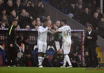"""Costa pas contre l'arrivée de Lukaku: """"J'espère qu'il aura l'opportunité de signer à Chelsea"""""""