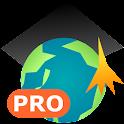 Geo Quiz Guru PRO icon