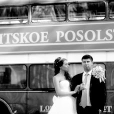 Wedding photographer Sergey Lis (Lisss). Photo of 22.07.2013