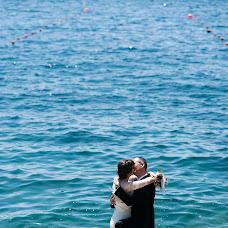 Wedding photographer Giulia Molinari (molinari). Photo of 01.06.2017
