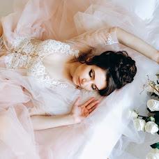Wedding photographer Mariya Shestopalova (mshestopalova). Photo of 02.08.2018