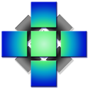 Four Cells (Lights Out) icon