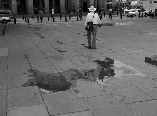 Piazza della liberazione (2) di fotografía LOHR