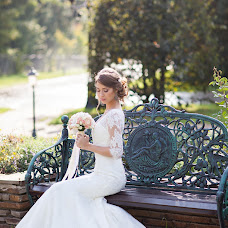 Wedding photographer Nastasya Nikonova (pullya). Photo of 20.09.2014