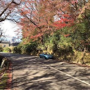 ロードスター NB8Cのカスタム事例画像 あまえびさんの2020年11月29日12:40の投稿