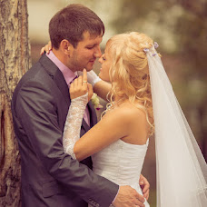 Wedding photographer Vladimir Sinyavskiy (Vladimirovich). Photo of 18.09.2013