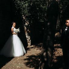 Wedding photographer Aleksandr Mostepan (XOXO). Photo of 21.01.2017