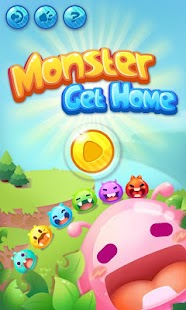 Tải Game Monster Get Home