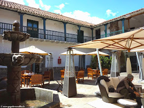 Photo: #023-L'hôtel Casa Andina Private Collection Cusco.