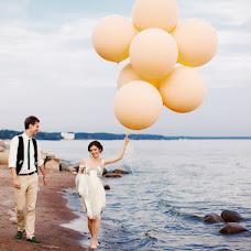 Wedding photographer Olga Moiseenko (Olala). Photo of 21.04.2013