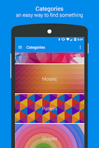 FlatWallpapers v3.5