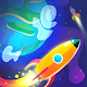 Merge Planet Express: Space Evolution Idle Clicker APK