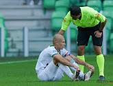"""Robben beseft dat iedere minuut de laatste kan zijn: """"Dan is voor mij meteen alles voorbij"""""""